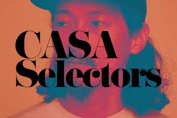 CASA SELECTORS – 01 MELLAN