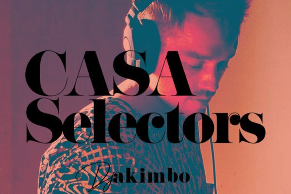 CASA SELECTORS – 07 Akimbo
