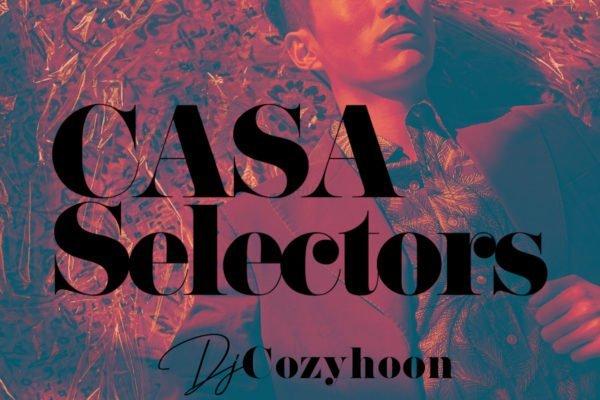 CASA SELECTORS – 11 Cozyhoon