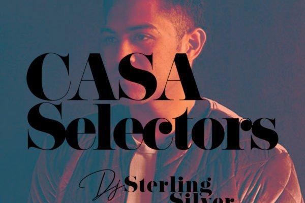 CASA SELECTORS – 08 Sterling Silver