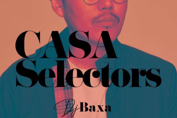 CASA SELECTORS – 15 Baxa