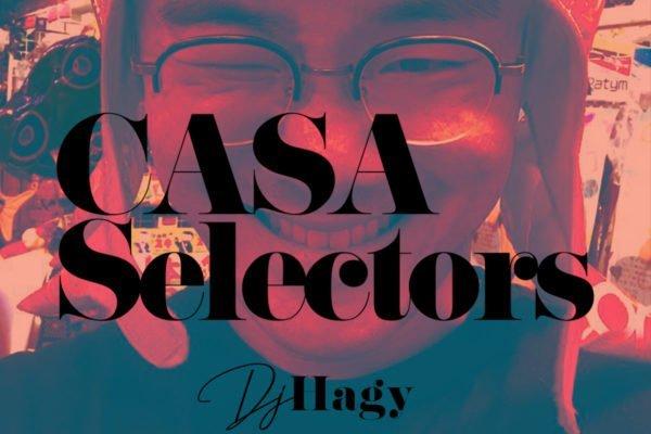 CASA SELECTORS – 14 Hagy