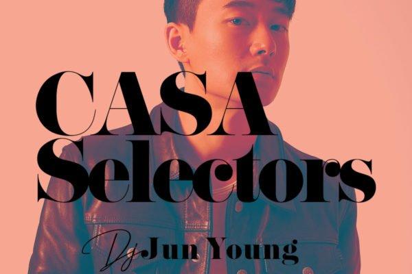 CASA SELECTORS – 20 Jun young