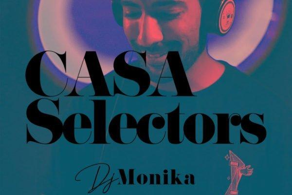 CASA SELECTORS – 17 Monika