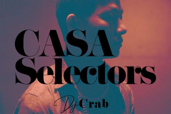 CASA SELECTORS – 22 Crab