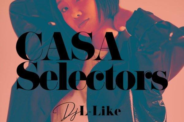 CASA SELECTORS – 25 L-Like