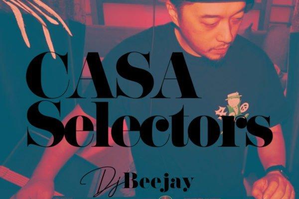 CASA SELECTORS – 32 Beejay
